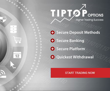 TipTop Options Slider